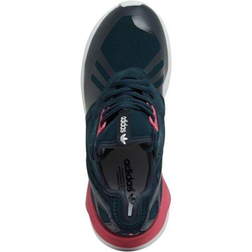 Womens petrol Originals Runner Size Ink – 5 Trainers Adidas Bnib Petrol Tubular 1WpSnS5wq