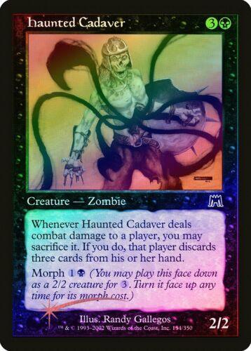 Soul Burn FOIL Invasion NM Black Common MAGIC THE GATHERING MTG CARD ABUGames