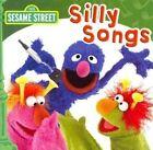 Sesame Street Silly Songs 0099923203124 CD