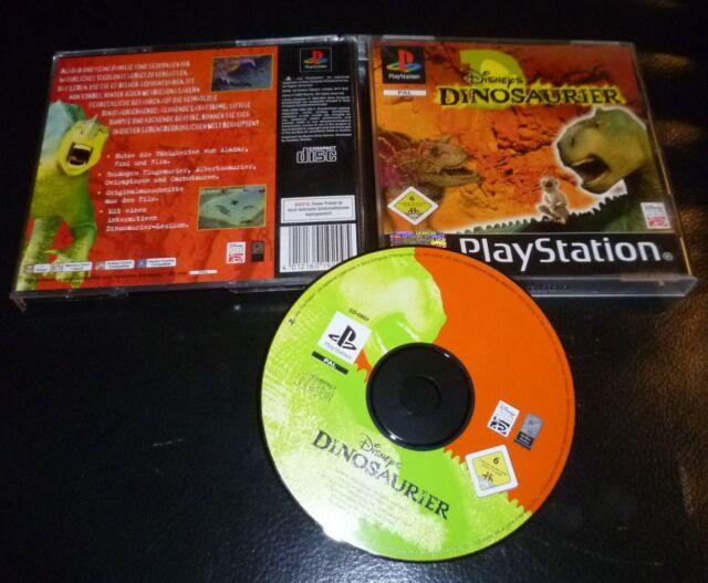 Disneys Dinosaurier (Sony PlayStation 1, 2000)