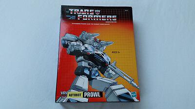 *** Transformers Riemettere Caccia Nuovo In Scatola Sigillata ***-mostra Il Titolo Originale Negozio Online