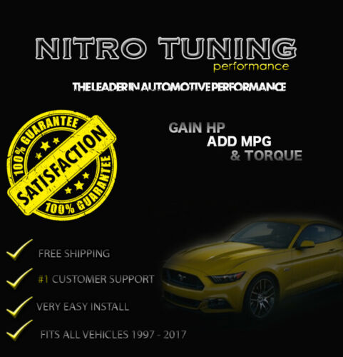 PERFORMANCE TUNER FOR SUBARU OUTBACK 2000-2016 POWER /& GAS SAVER ECONOMY CHIP