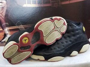 separation shoes c70c6 87633 Image is loading 1998-Nike-Air-Jordan-XIII-13-OG-PLAYOFF-