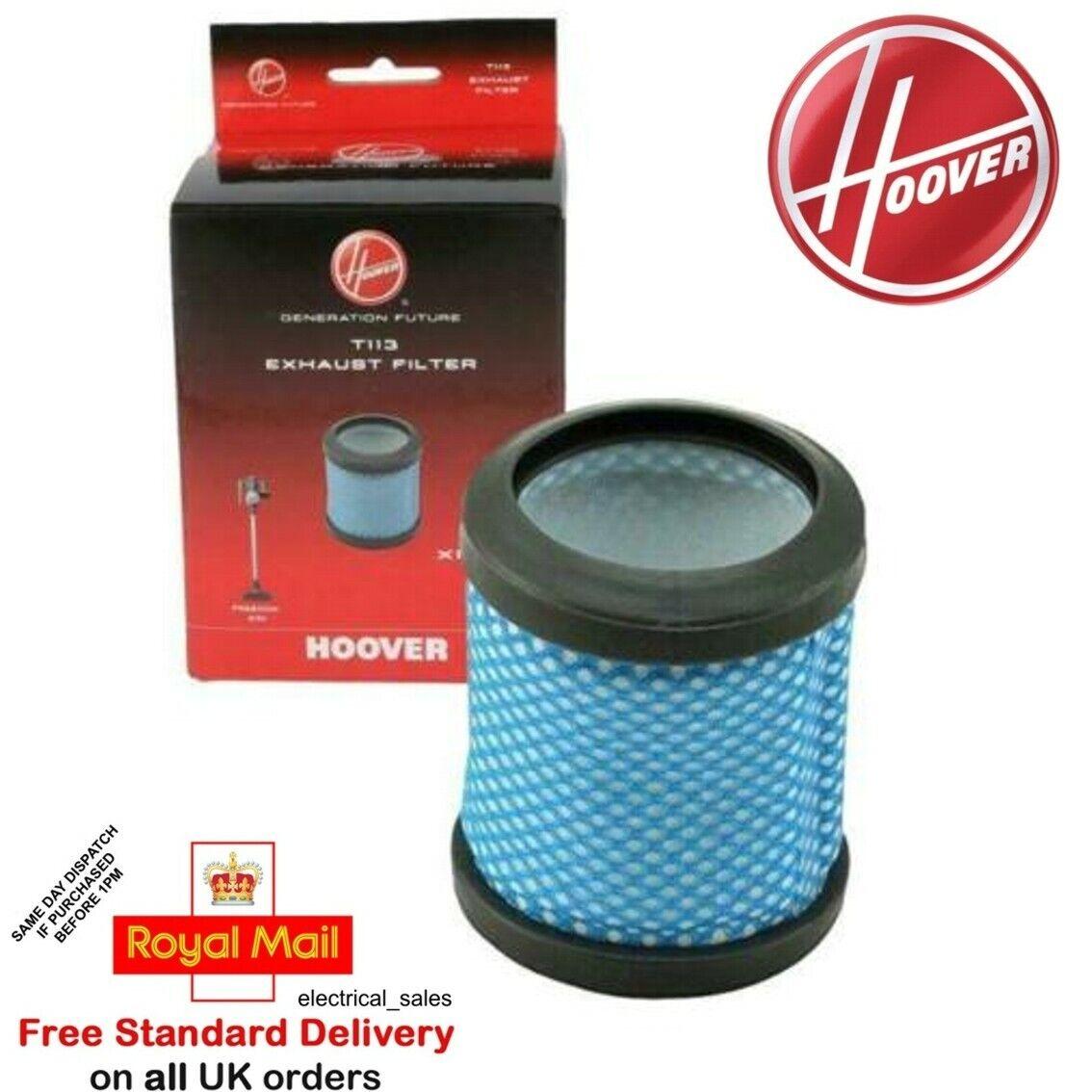 Hoover FD22G Freedo CordlessVacuum Cleaner Wand