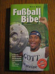 Fussballbibel