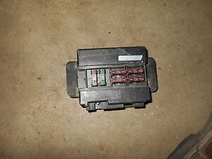 kawasaki-zx1000-1000-zx-10-ninja-junction-fuse-box-panel-1988-1989-88-89-1990