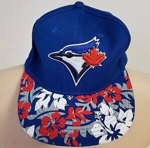 e36fbb78a80 Image is loading Toronto-Blue-Jays-Hawaiian-Hat