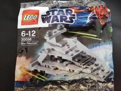 Lego Star Wars Polybag 30056 *Star Destroyer* New /& Sealed Party Bag Filler XMAS