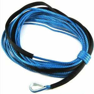 50-039-X-1-4-034-Dyneema-Synthetic-Winch-Cable-Rope-for-ATV-UTV-4000-5000-6000LBS