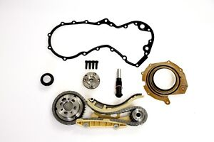 Ford-1-8-TDCi-Lower-Wet-Belt-to-Chain-conversion-kit-1562244-OEM-Quality