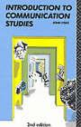 Introduction to Communication Studies by John Fiske (Paperback, 1990)