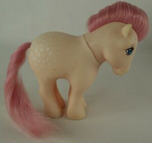 Hasbro-My-Little-Pony-COTTON-CANDY-made-in-Italy-G1-80-039-s-3
