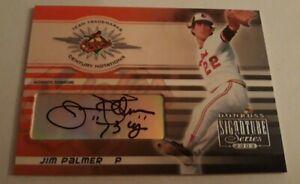 2003-Jim-Palmer-Donruss-Signature-Series-Auto-with-034-CY-034-Inscription-Orioles