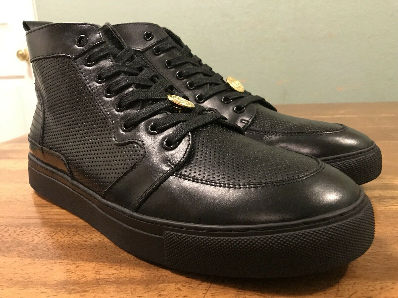JVP Melbourne Sneakers Men's Size EUR 45 US 11.5