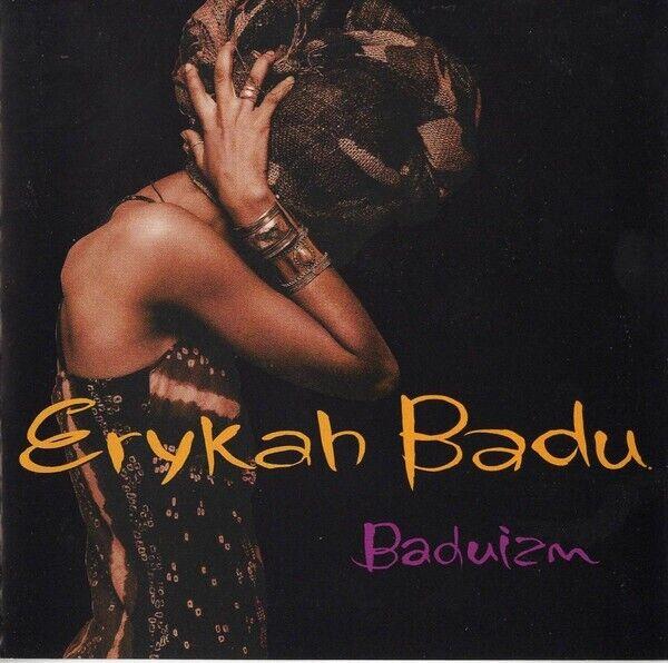 Erykah Badu: Baduizm, andet