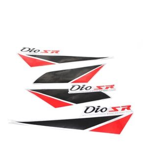 Dio Sticker