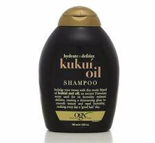 OGX Kukui Oil Hydrate Defrizz 2x Shampoo 13 Oz Organix