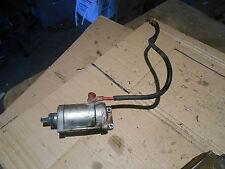Polaris Sportsman Sports Man 700 Twin 2002 02 electric starter starting motor