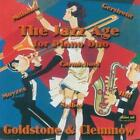 The Jazz Age-For Piano Duo von Goldstone & Clemmow (2010)