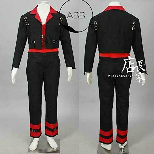 Details about  /Mint Cosplay Costume Mobile Suit Gundam Seed Destiny Kira Yamato Costumes