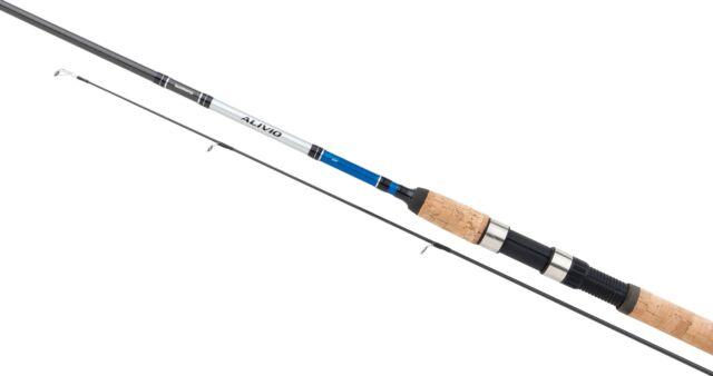 Shimano Yasei Pike Spinning H 2,10m 20-60g XH 2,50m 40-100g NEW OVP 2019