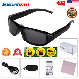 032d993dadce7 A imagem está carregando 720P-Hd-Camera-Escondida-Mini-oculos-oculos-Espiao-