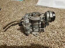 1985 1986 MUSTANG LTD CAPRI 140 CARTER YFA 1BBL Carburetor NOS Brand New Factory