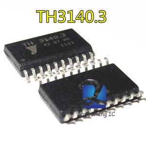 5-un-TH3140-3-426780-TH3140-Controlador-De-Encendido-Automotriz-vulnerables-IC-NUEVO