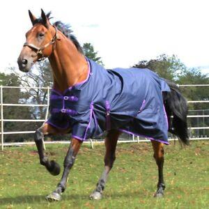 Summer LightWeight 0G Horse Turnout Rug