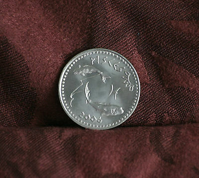 {BJSTAMPS}  2000 $10 Somalia  World Peace For The Third Millennium w// COA