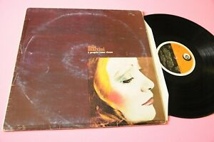 Mia Martini LP E' Own Come Vivere Original 1974
