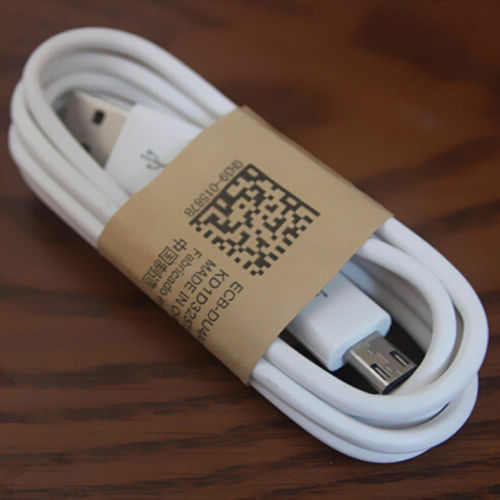 Wholesale Micro USB Charger Fast Charging Cable Cord For Android Tablet Samsung