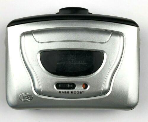 Durabrand Portable Cassette Player Model 820M