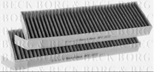 BORG /& BECK CABIN POLLEN FILTER FOR CITROEN MPV C4 GRAND PICASSO 1.6 88KW