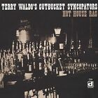 Hot House Rag by Terry Waldo (CD, Nov-2001, Delmark (Label))
