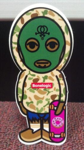 VERY COOL /& RARE Tyler The Creator X bonelogic ABSOLUTLY SWEET BONELOGIC