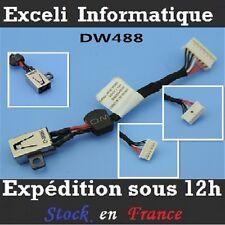 CABLE DC JACK POUR DELL PRECISION M3800 XPS 9550 0TPNTM DC30100O800 connector