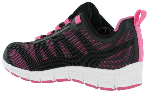 Groundwork Sécurité de GR44 Steel Toe Cap Femme Travaux Usine WEAR Baskets Chaussures