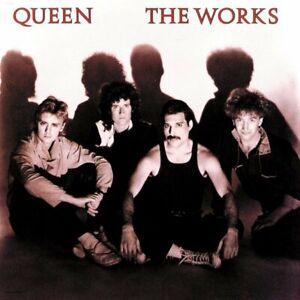 Queen-The-Works-Remastered-2011-CD-Musica-Nuovo-Sigillato