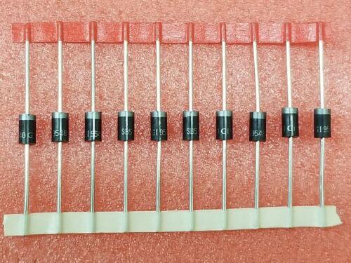 5A DO-201 10X GI SB540 RECTIFIER DIODE,SCHOTTKY,40V V RRM