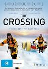 The Crossing (DVD, 2014)