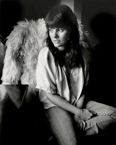 Linda Ronstadt Unsigned Photo K9139 Sexy Ebay