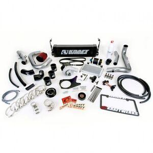 Image Is Loading Kraftwerks Supercharger Kit For 06 11 Honda Civic