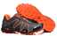 New-fashion-men-039-s-Speedcross-Athletic-Running-Outdoor-Hiking-Shoes-Sneakers-MS1 miniature 1