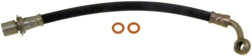 Brake Hydraulic Hose Rear Right Dorman H380427
