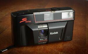 KODAK S 100 EF  Fonctionnel