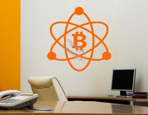 Bitcoin-Logo-Atom-Crypto-Wall-Sticker-Car-Laptop-Decal-High-Quality-Many-Colours