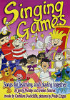 Singing Games: Songs for Learning and Playing Together by Jenny Mosley, Helen Sonnet (Paperback, 2005)
