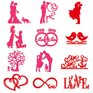 Nouveau-Metal-Cutting-Dies-Stencil-DIY-Scrapbooking-Embossing-Card-Craft