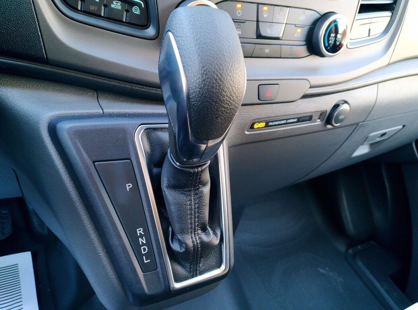Ford Transit Custom 340S 1,0 PHEV Trend aut. - billede 10
